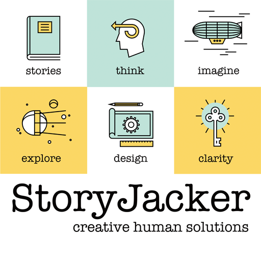 StoryJacker Podcast
