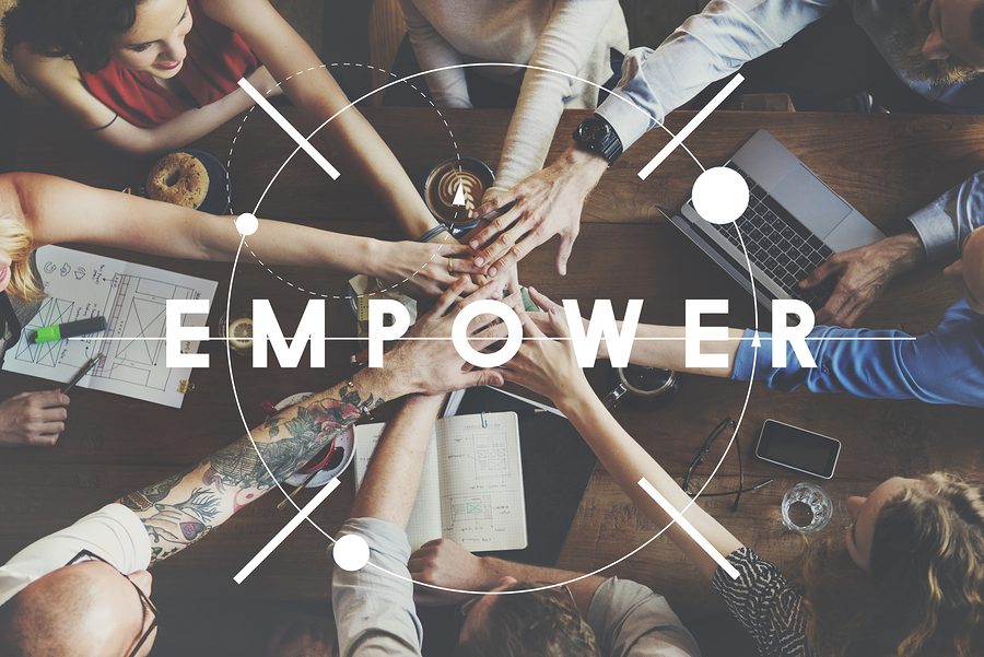5 Steps to Living an Empowered Life